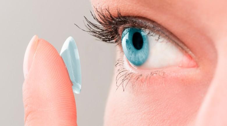 ΔΩΡΟΕΠΙΤΑΓΗ για 6 Μηνιαίους Φακούς Επαφής «Bausch + Lomb» Soflens 59   1  Βιολογικό Υγρό Φακών Επαφής «Sky Vision» 400 ml   1 Οπτομετρικό Έλεγχο 9e7fe95213a