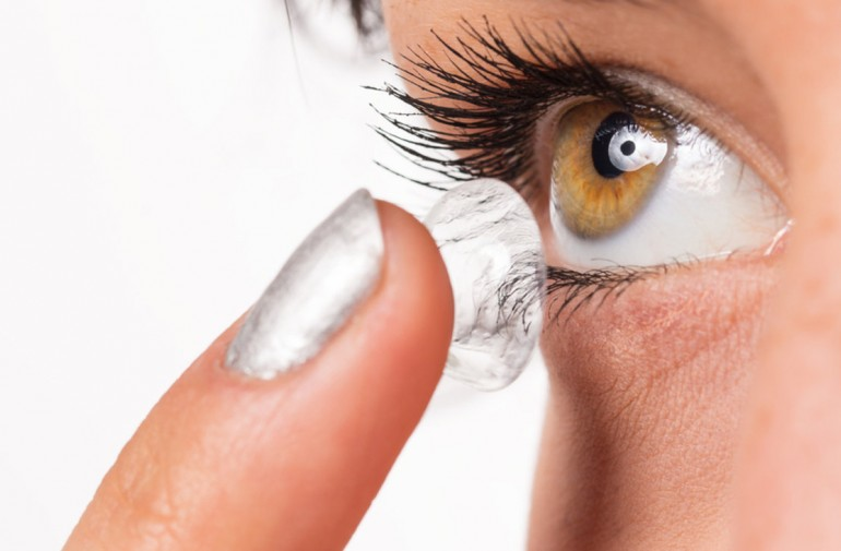 f371f75c9f 6 Μηνιαίοι Φακοί Επαφής «Extra View» ή 6 Μηνιαίοι Φακοί Επαφής «Aqua View»    Υγρό Φακών Επαφής   Οπτομετρικό Έλεγχο
