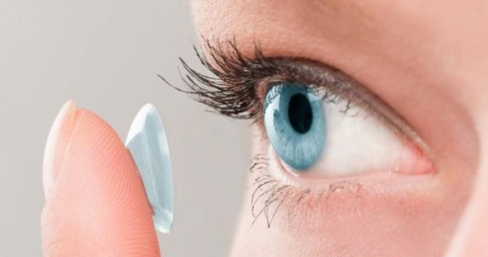 Προσφορά για 6 Μηνιαίους Φακούς Επαφής Υψηλής Ευκρίνειας για Προστασία από  τις Ακτίνες UV   1 Βιολογικό Υγρό Φακών Επαφής «Bio Soak»! 722ecaead41